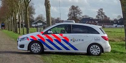 19 jarig meisje uit Staphorst vermist (Update)