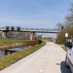 Renovatie viaduct Sluitersweg van start
