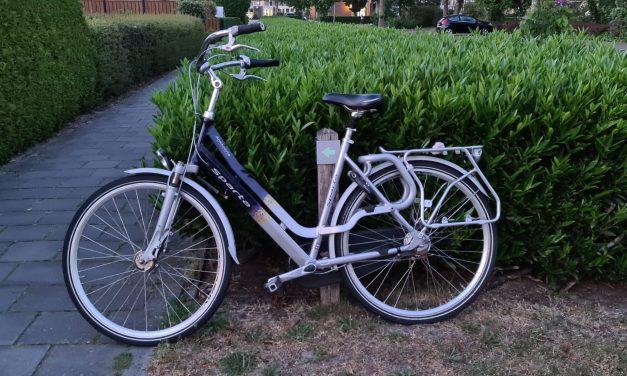 Van wie is deze fiets? (Update)
