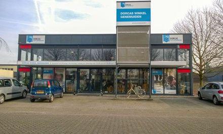 Dorcaswinkel Genemuiden heropent 30 juni de deuren