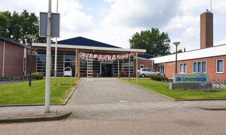 17 mei afscheidsdienst dominee De Graaf Rouveen