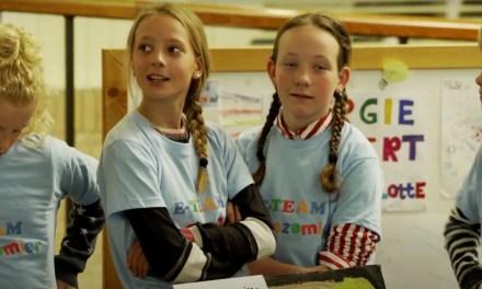 e-BATTLE: Staphorster leerlingen in de strijd tegen energieverspilling!