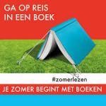 Zomer openingstijden bibliotheek Staphorst en Rouveen
