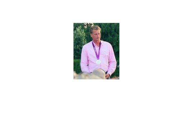 Marc Houtzager voor de tweede keer Nederlands kampioen springen