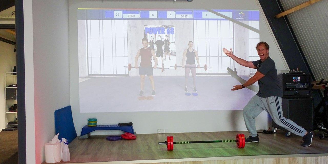 Staphorst hypermoderne sportschool rijker, inShape