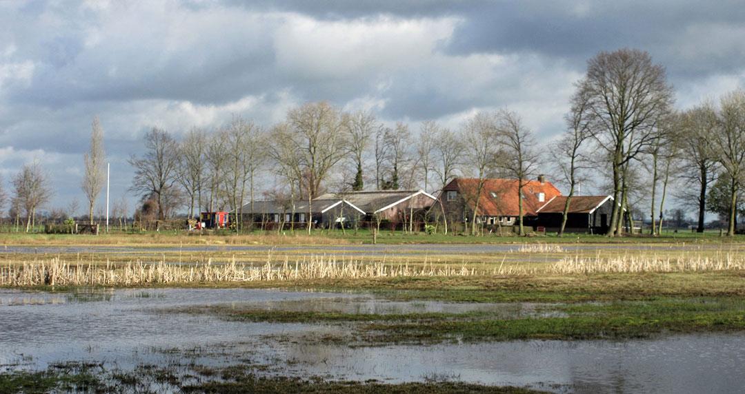 Staphorst investeert in recreatie en toerisme