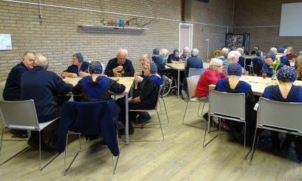 Rabo Clubsupper: stem op Zonnebloem Staphorst