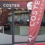 Jan Coster 50 jaar