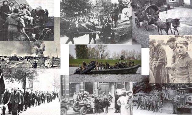 Expositie: WO2 in 50 Overijsselse foto's!