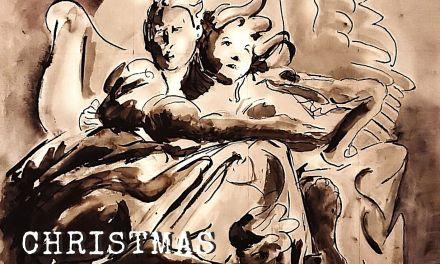 Nieuwe schat aan aan kerstmuziek voor trompet