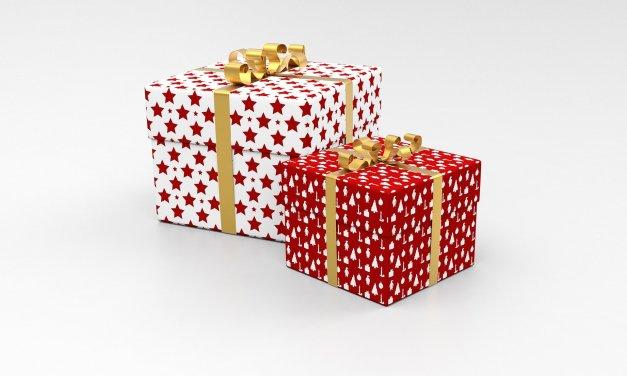 Kerken zamelen boodschappen in voor kerstpakkettenactie