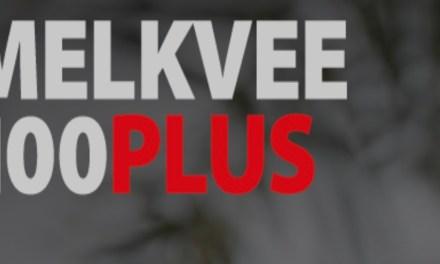 Mooi artikel over Maatschap Dunnink uit Staphorst in Melkvee100Plus