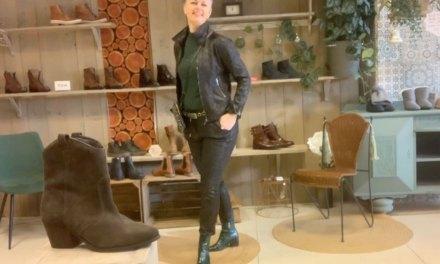 Kersteditie Modeshow Jenn Staphorst /Zuss&Zij