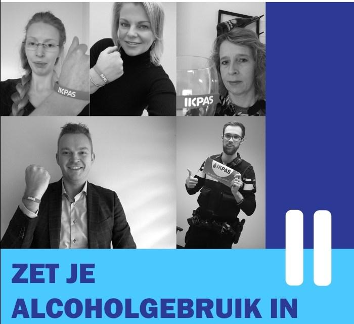 IkPas effect: Een stuk fitter door geen alcohol te drinken