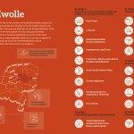 I-padglossy met projecten uit Regio Deal Regio Zwolle