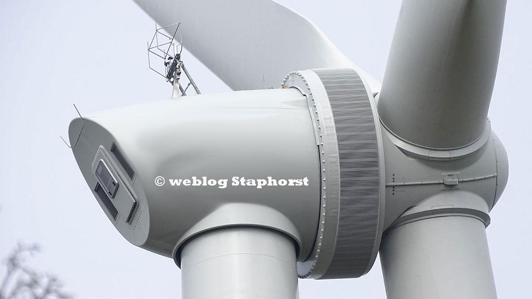 Overijssel haalt doelstelling windenergie