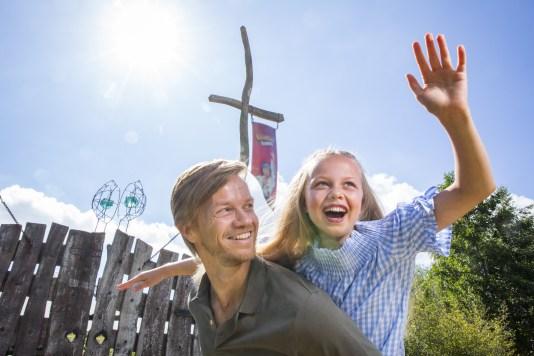 De Flierefluiter is het 'Leukste uitje van Overijssel 2021'