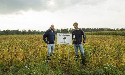 'Plantaardige zuivel is een groeimarkt voor de melkboer'