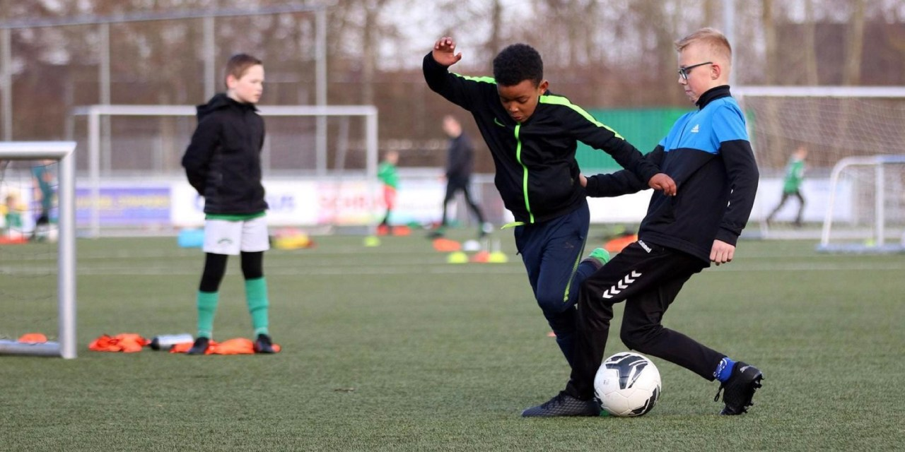 Kom jij ook voetballen bij SC Rouveen?
