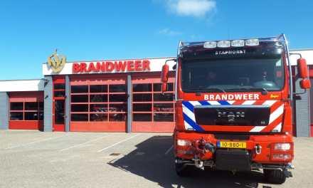 Word vrijwilliger bij de brandweer (Staphorst)