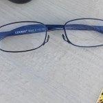 Bril gevonden op fietspad bij Lidl