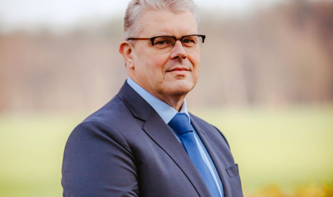 Jan ten Kate voorgedragen als burgemeester van Staphorst