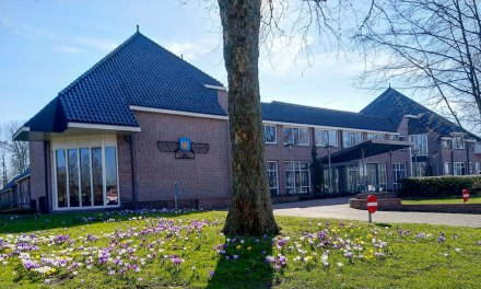 Bekendmaking voordracht nieuwe burgemeester (m/v) gemeente Staphorst