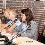 Wijziging raadsagenda en extra raadsvergadering