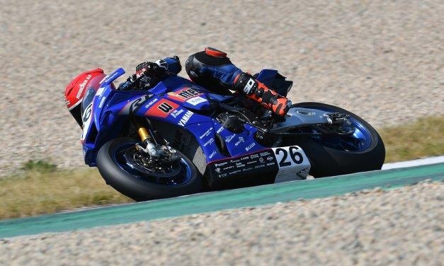 Nieuw circuit voor Nieman tijdens de volgende Dutch Superbike ronde