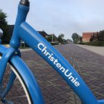 ChristenUnie Staphorst werft kandidaten voor 2022