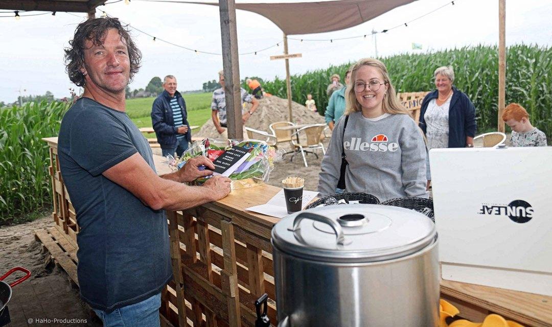 Buitenplaats TOF brengt samen met De Patrijs Catering, burger en boer bij elkaar