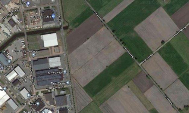 Bestemmings- en exploitatieplan bedrijventerrein De Esch IV naar de raad