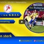 Samenvatting en nabeschouwing vv Staphorst – vv Goes