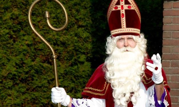 Sinterklaasactie | Gezocht: vrijwilligers voor cadeau's