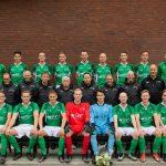 Nieuwe hoofdsponsorgroep SC Rouveen