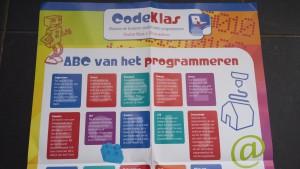 Poster programmeren