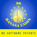 No Europe Software Patents!