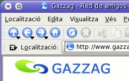 Gazzag