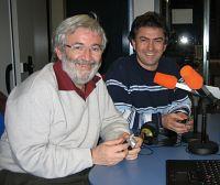 Llorenç Valverde i Toni Bibiloni