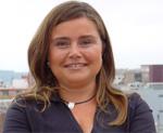 Rita Marzoa, realitzadora del programa Si més no.