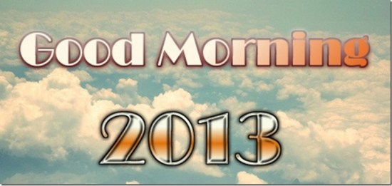 Good-Morning-SMS-2013