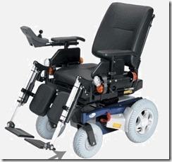 rolstoelselma