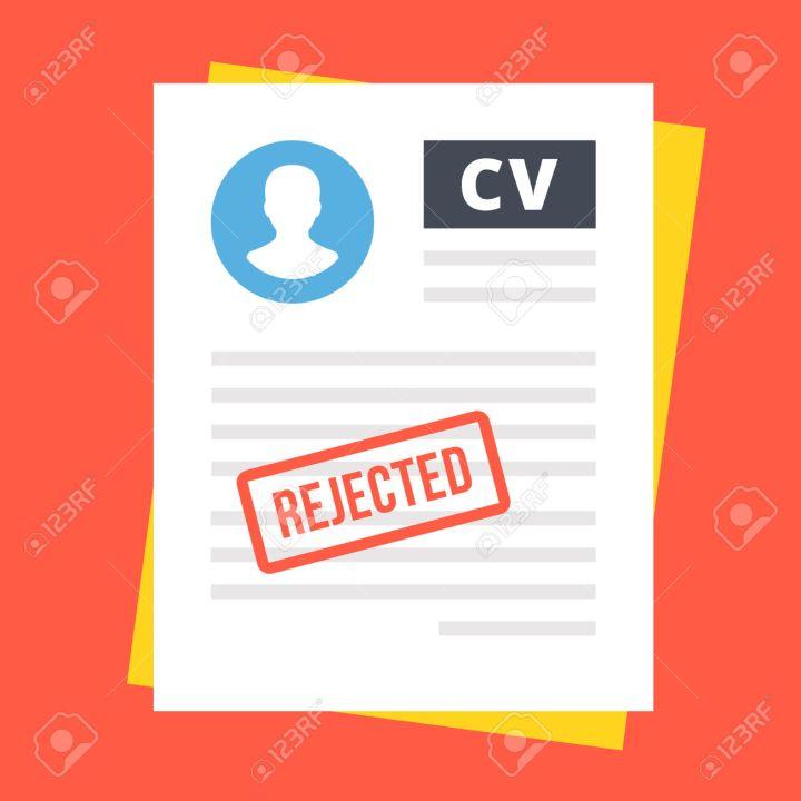 resume mistakes – Weblog By Yusra