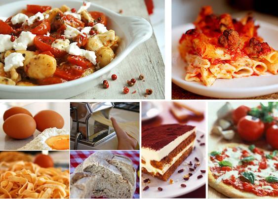 Cocina Italiana  weblogdelacuisine
