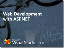 Web Development with ASP.NET