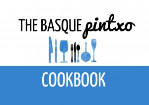 The Basque Pintxo Cookbook