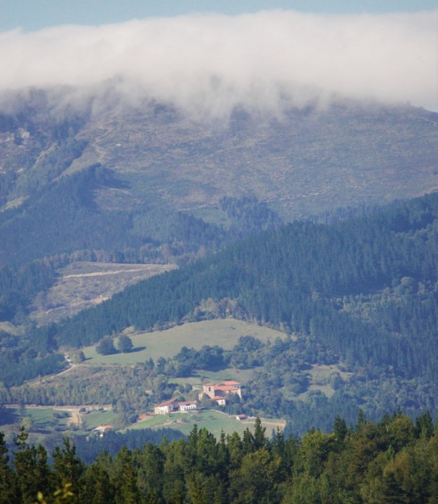 "Goierri ""The Basque Highlands"""