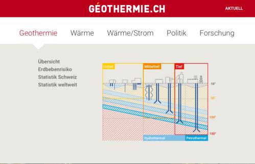 geothermie-website