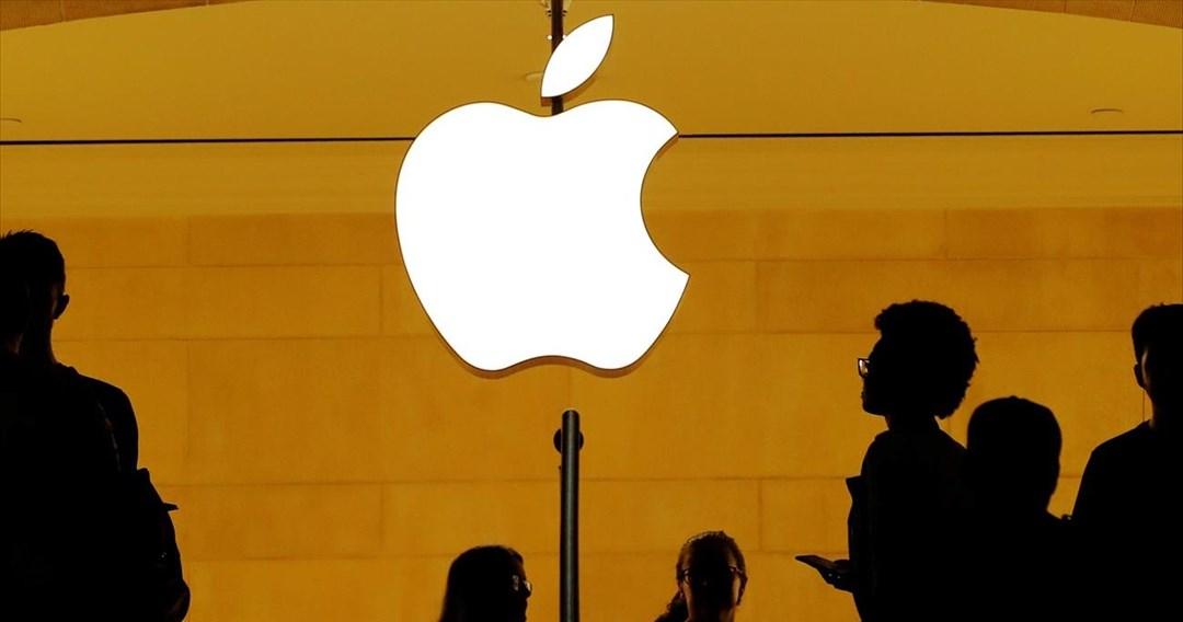 Παραμένει κορυφαίο brand η Apple