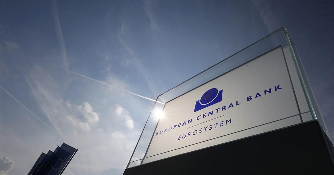 ΕΚΤ: Σε ετοιμότητα μεν, δεν μπορεί όμως να θωρακίσει την Ευρωζώνη από την εμπορική απειλή